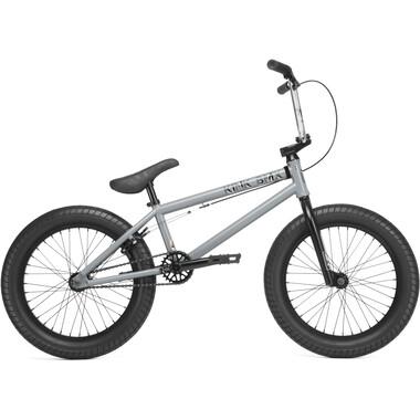 """BMX KINK KICKER 18"""" Gris 2020"""